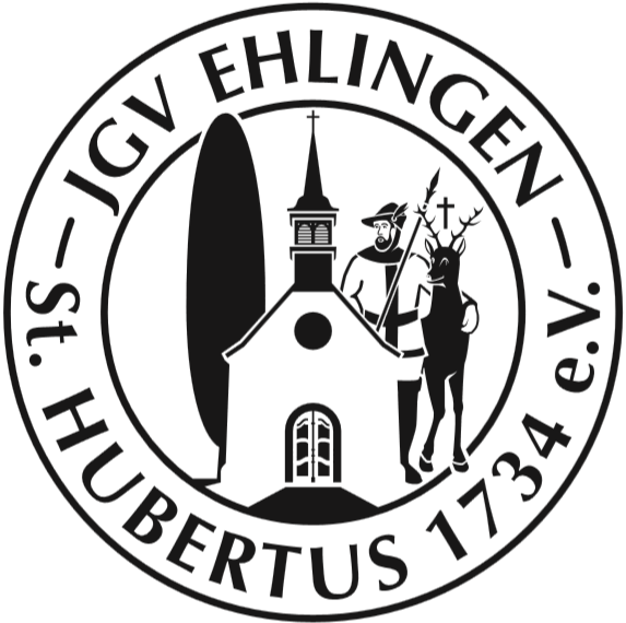 JGV Ehlingen 1734 St. Hubertus